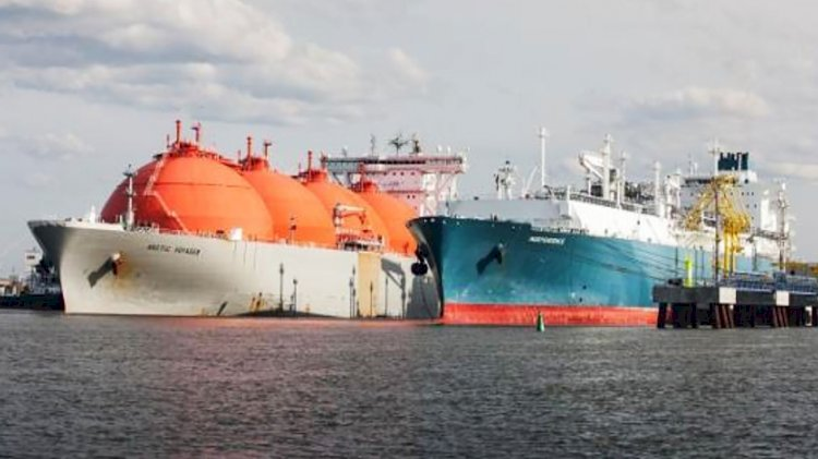 Allocation of the capacity of Klaipeda LNG terminal begins