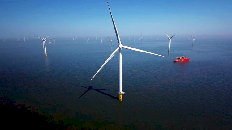 Ørsted and Nestlé sign 15-year offshore wind power purchase agreement