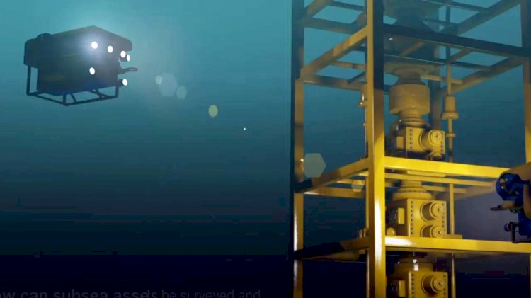 Fugro wins ROV and survey support contract with GMG