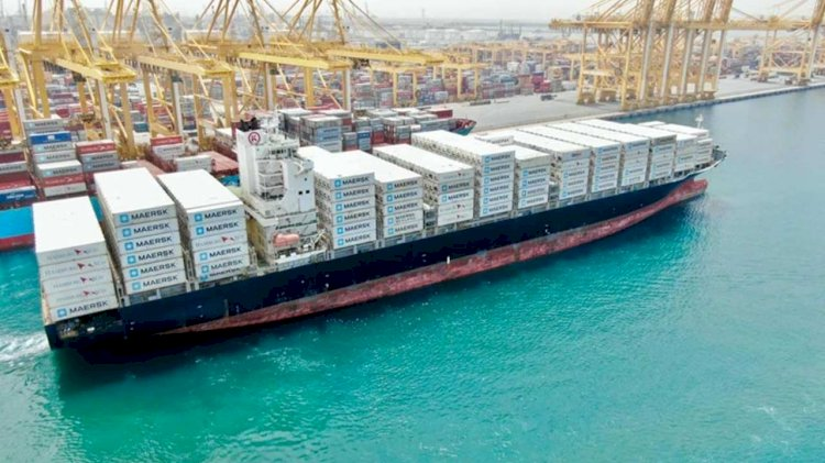 Reefer containers are currently scarce in South Africa