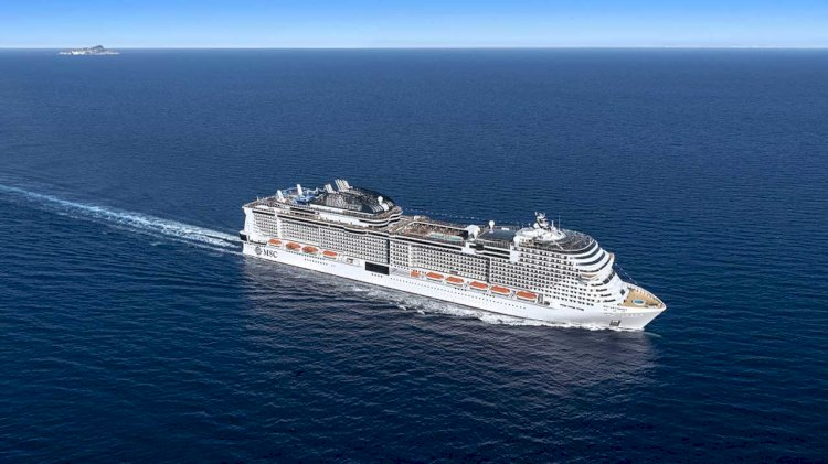 MSC Cruises extends fleet-wide halting of operations through to 10 July
