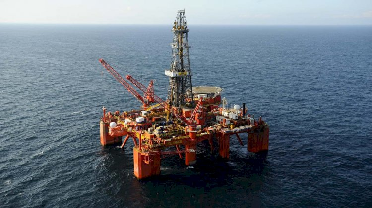 Two significant oil discoveries offshore Mexico