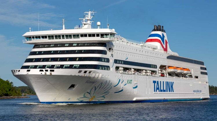 Tallink Grupp starts selling tickets to passengers travelling to Finland