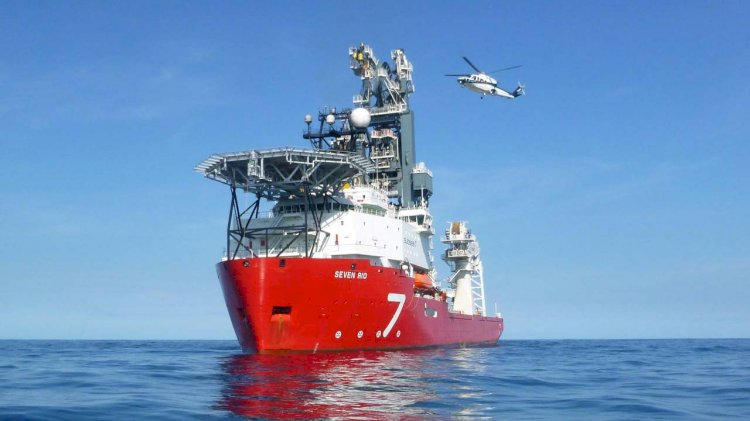 Subsea 7 awarded contract offshore UK