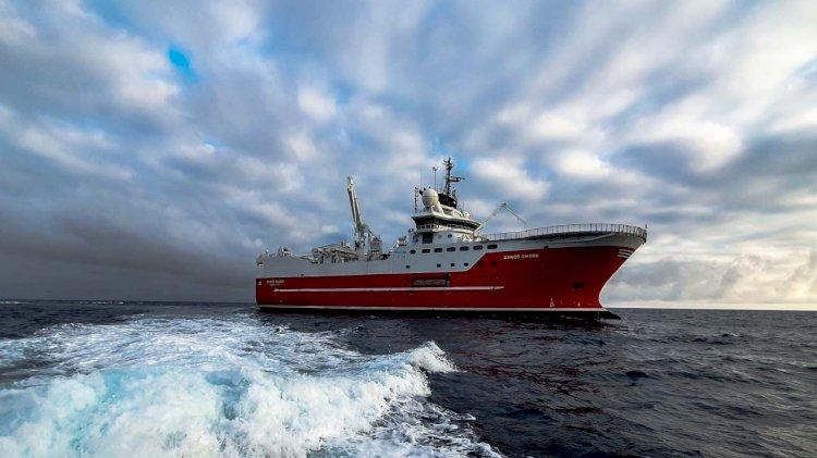 Neptune Energy completes seismic survey offshore Egypt
