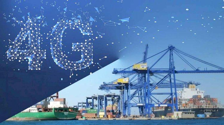 APM Terminals Valencia deploys scalable virtual 4G wireless network