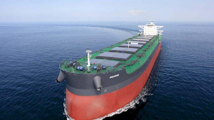 Laskaridis completes upgrade to Fleet Xpress in partnership with Navarino