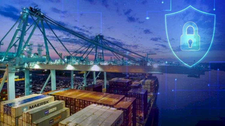 JAXPORT joins U.S. nationwide initiative to enhance maritime cybersecurity
