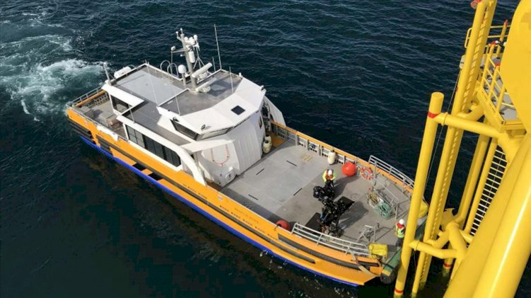 Joint group seeks solution to improve safety of offshore technicians