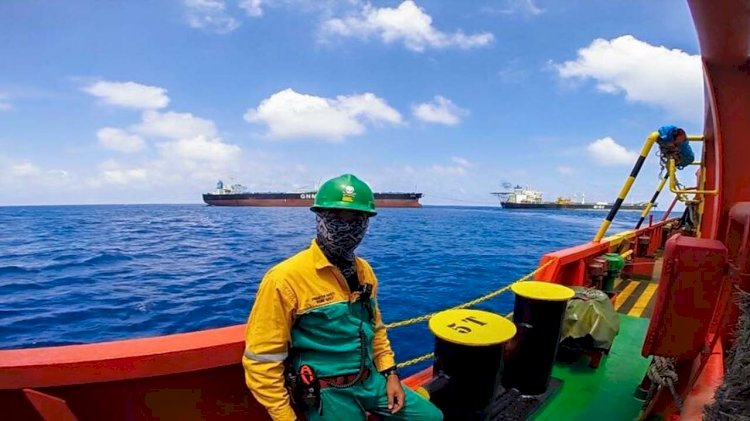 IMO publishes framework of protocols for safe crew changes