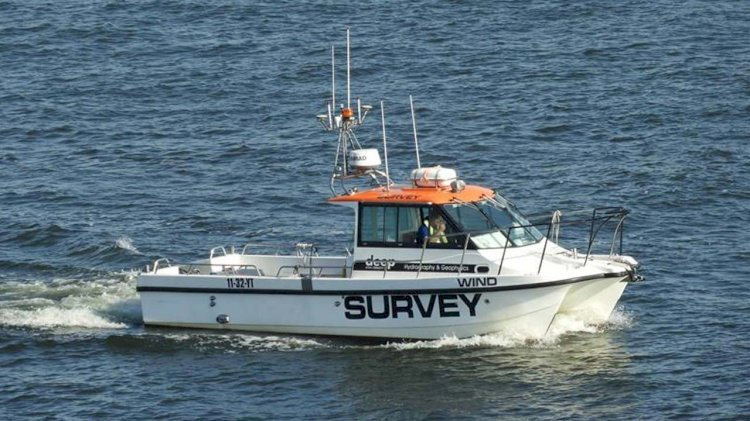 Deep BV upgrades one of its survey vessels