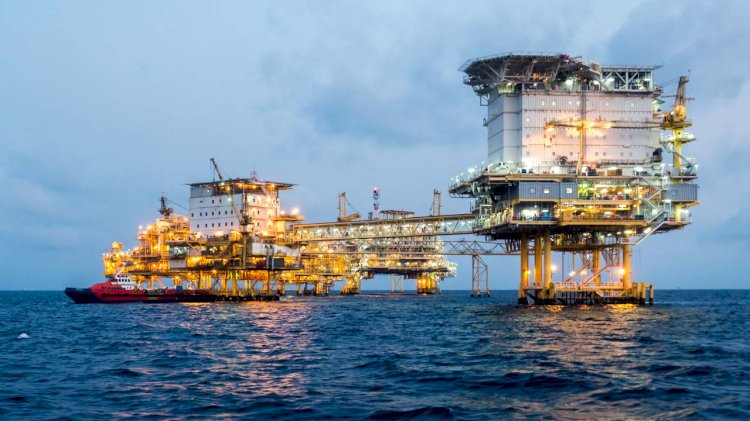 Remote work technology: The one oil and gas services segment that Covid-19 has benefited