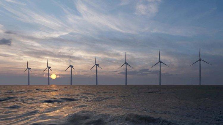 LOC China contract win for Jieyang II offshore windfarm