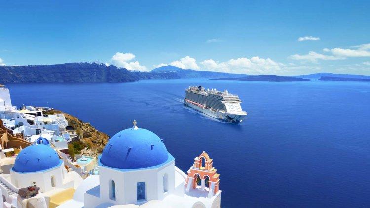 Norwegian Cruise Line opens bookings for 2021-2023 sailings