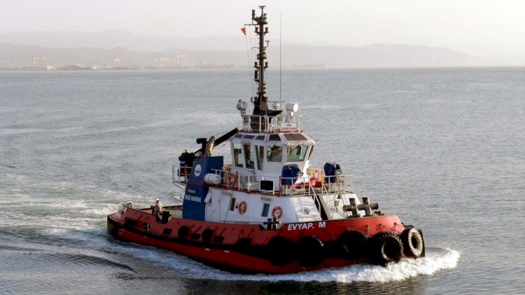 Turkey's tugboat operator acquires three vessels from Med Marine