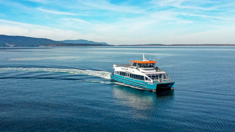 BAE Systems powers vessels with emission-reducing technology