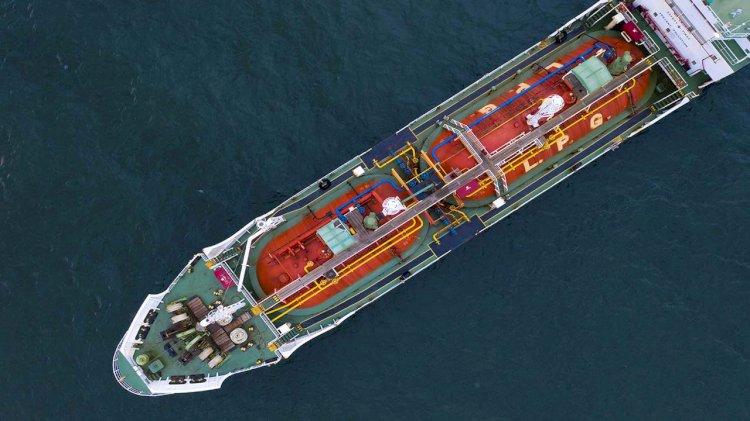 Hartmann orders ME-LGIP engines for LPG tankers