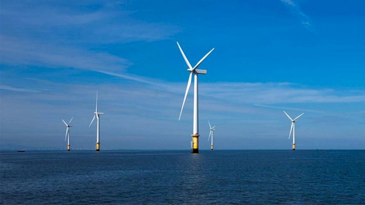 Siemens Gamesa to establish offshore wind nacelle industrial hub in Taiwan