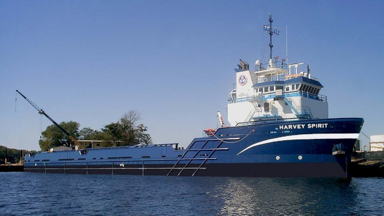 Evac Evolution ballast water management system chosen for Irish Lights vessel