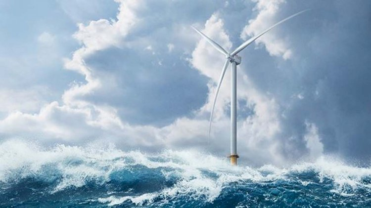 Siemens Gamesa launches 14 MW offshore Direct Drive turbine with 222-meter rotor