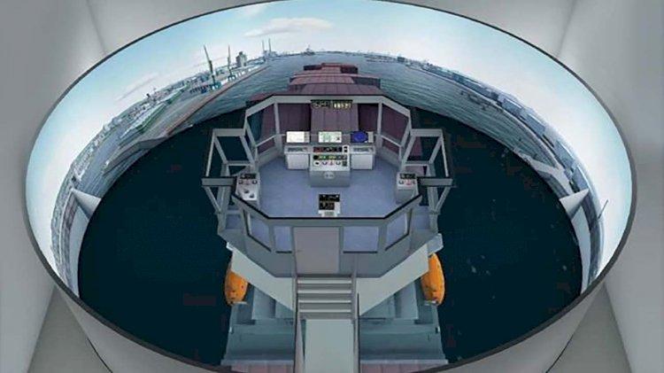 Wärtsilä simulator upgrade will enhance Le Havre pilot operations