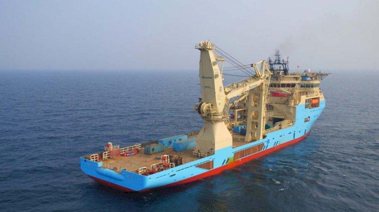 Maersk Supply Service awarded subsea removal for Dunlin Alpha platform