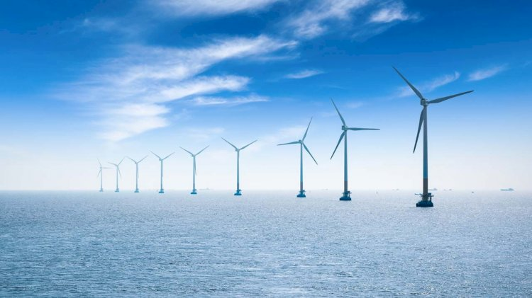 LOC to provide MWS services for the offshore wind farms in Taiwan