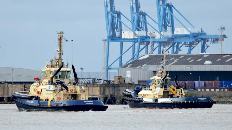 GTIS extends terminal towage contract with Svitzer in St. Eustatius