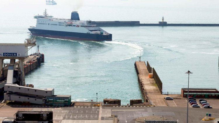 UK Government confirms £35m support package for ferry operators