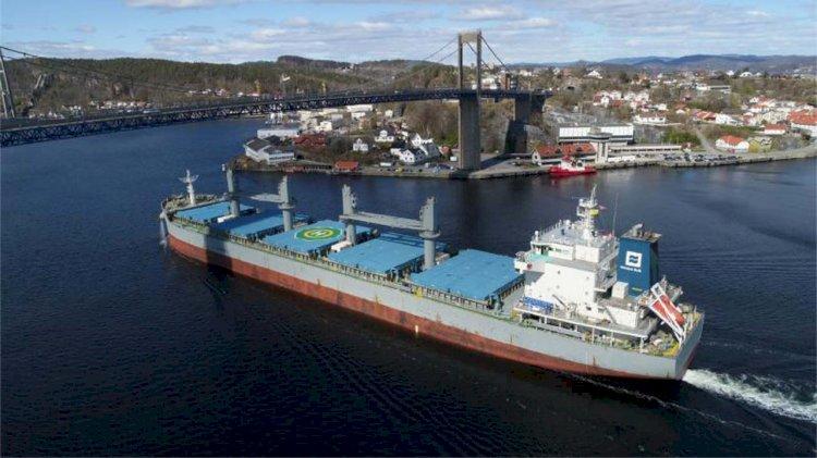 Western Bulk joins the Oceanbolt data platform