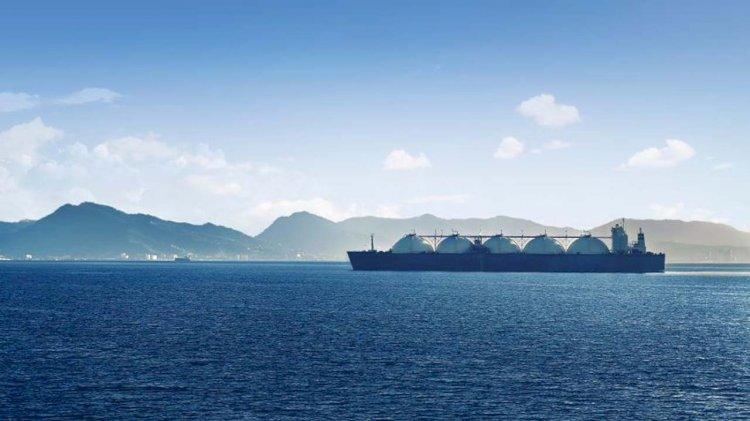 U.S. approves Alaska LNG export project