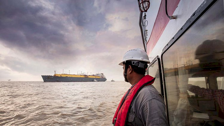 WE Tech to deliver energy efficiency solutions to eight Shell LNG Carriers