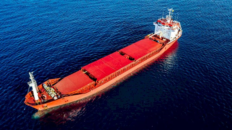 Goldenport-Oceangold Group doubles Fleet Xpress speeds for all vessels