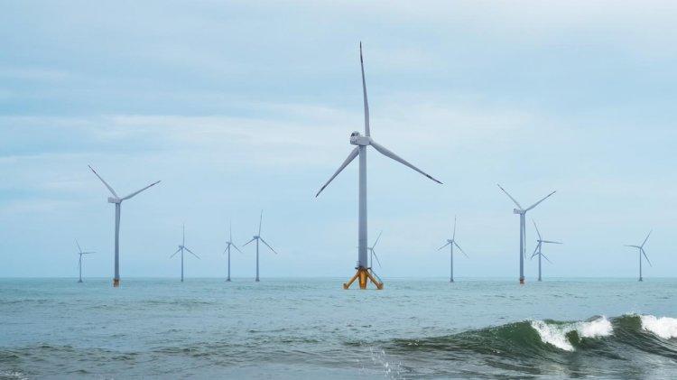 LOC wins Jieyang Shenquan 1 offshore windfarm contract