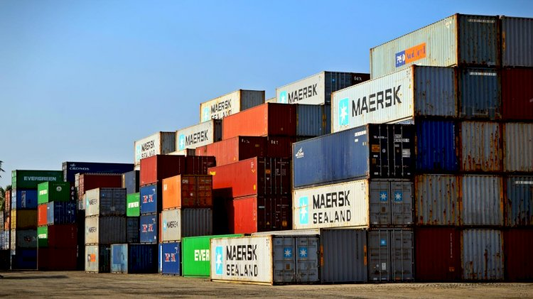 DP World joins with TradeLens to digitise global supply chains