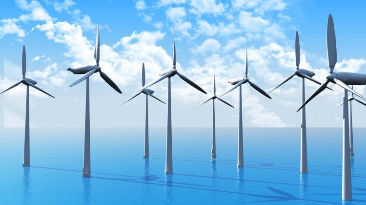 Consortium formed for offshore wind power project in Japan