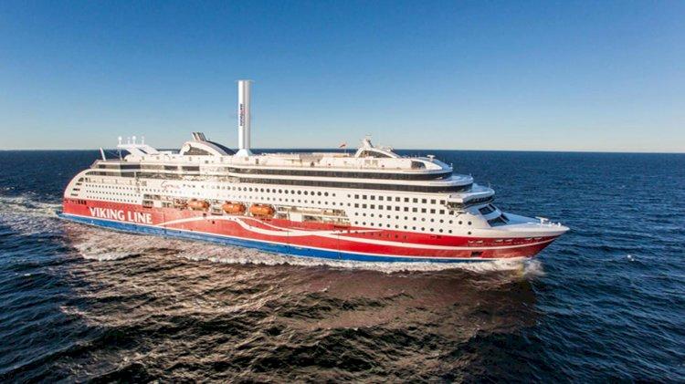 Viking Line will open up passenger service starting June 1