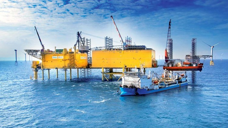 Prysmian to supply french offshore wind farm with inter-array cables