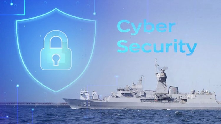 RAN's Fleet Cyber Unit deploys in support of Op MANITOU