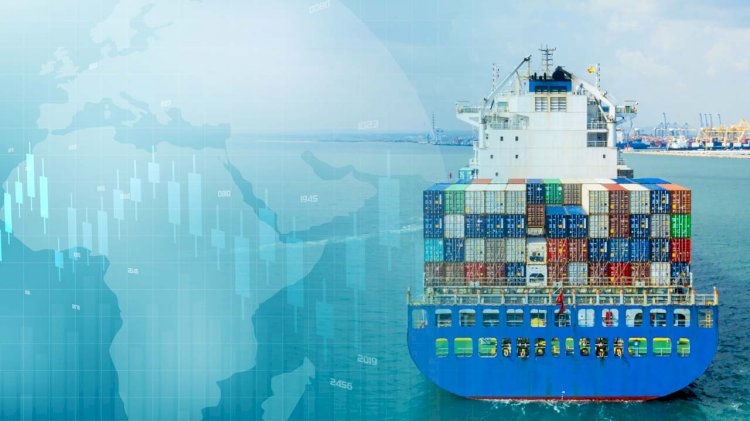 Associations call for accelerating digitalisation of maritime trade and logistics