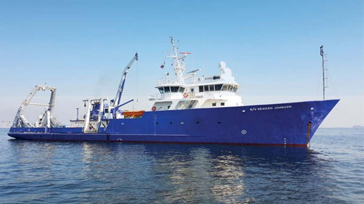 Sonardyne positioning systems chosen for Brazilian geoscience research vessels