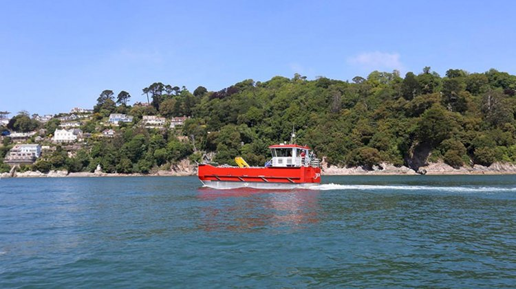 Incat Crowther launches highly capable landing craft