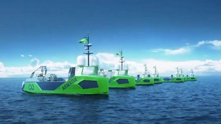First contract for subsea innovation from Kongsberg