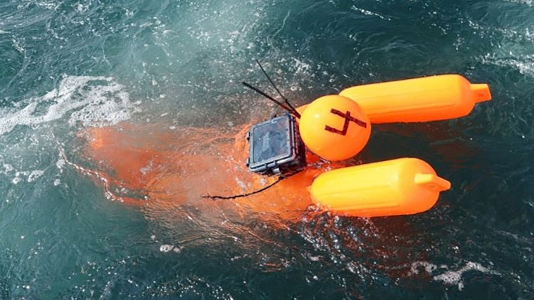 Search-and-rescue algorithm identifies hidden 'traps' in ocean waters