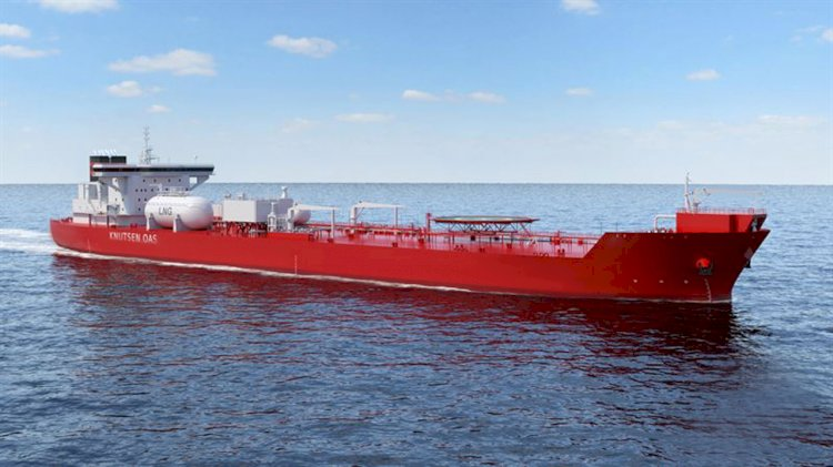 Wärtsilä to deliver advanced emissions abatement technology for KNOT's tankers
