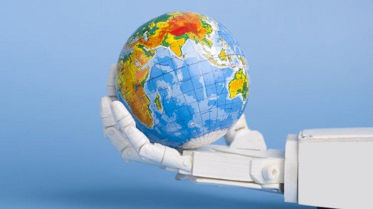 Machine learning helps map global ocean communities