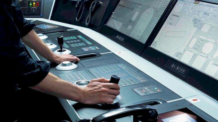 CERONAV invests in high performance DP simulators from Kongsberg Digital