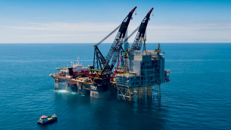 Equinor and Aker BP agree on way forward for Krafla, Fulla and North of Alvheim