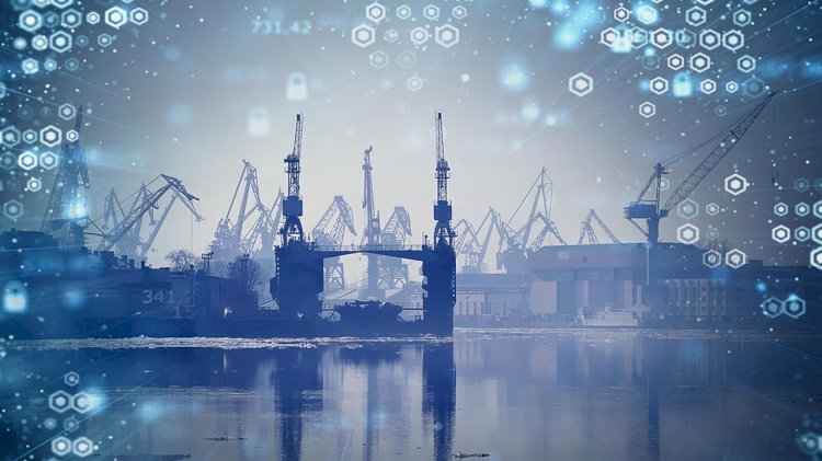 India drives digitalization with Portall and CargoX