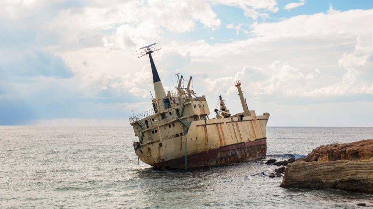 DNV GL publishes new guidance on ship recycling